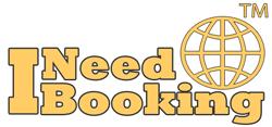 ineedbooking