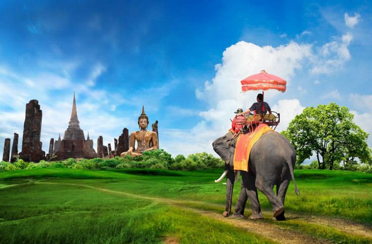 نتيجة بحث الصور عن السفر الى تايلاند بدون فيزا